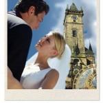 Чехия привлекает будущих супругов