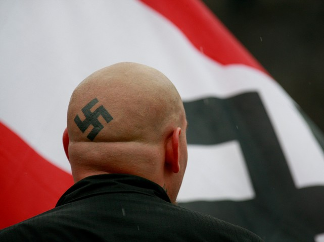 В Чехии свыше 4 тыс. неонацистов