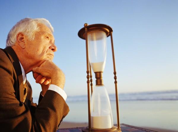 В Чехии пенсия составляет половину среднего заработка