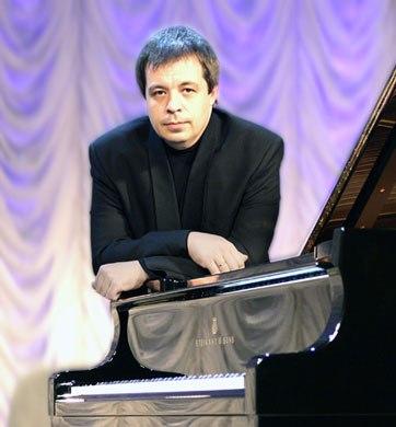 Алексей Ботвинов: «Я - за синтез классики со смежными жанрами»