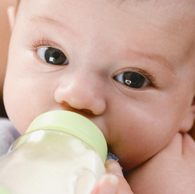 Как мы боролись за молоко