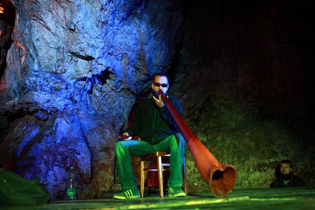 Cave Beat 2012