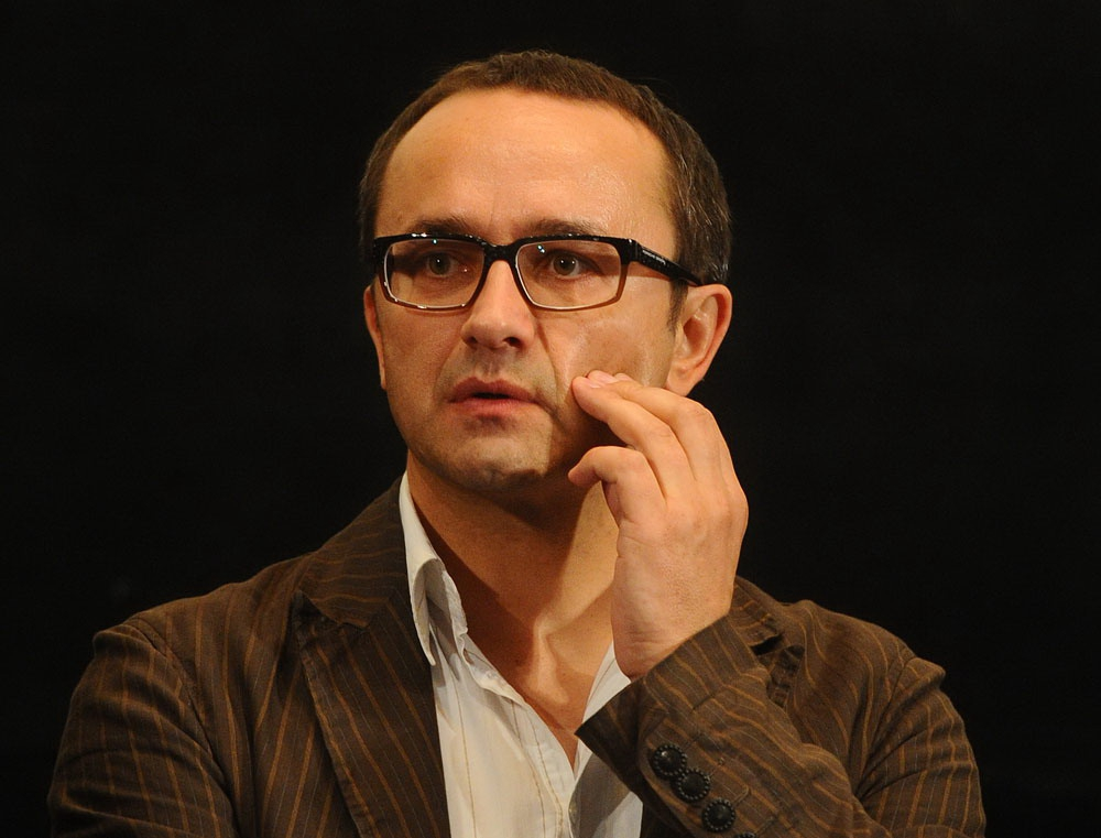 Андрей Звягинцев