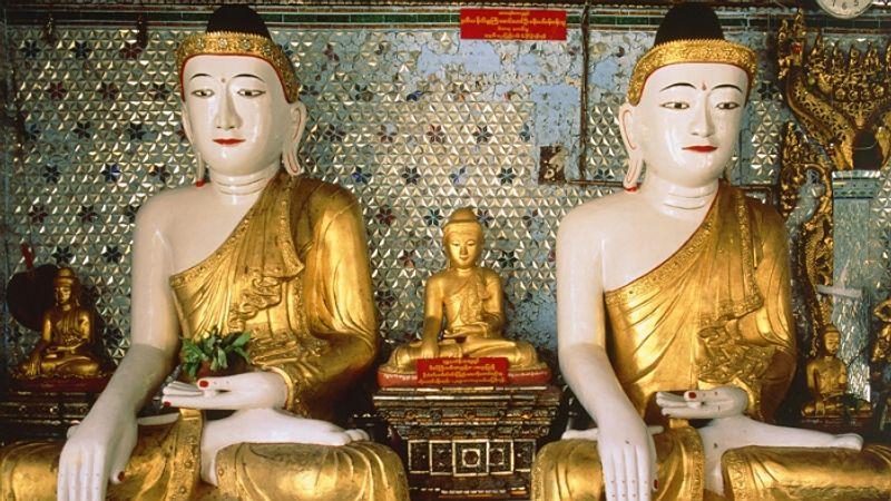 Вьетнамцы хотят построить второй буддийский храм