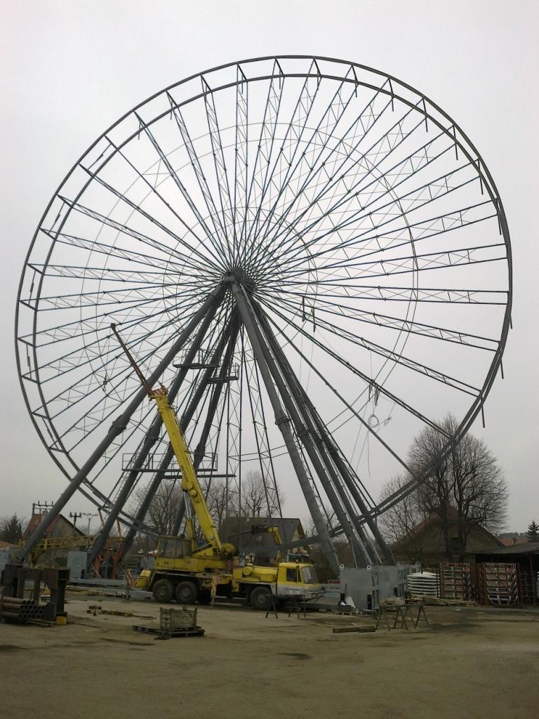 Русское колесо