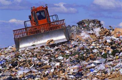 Ликвидация мусора