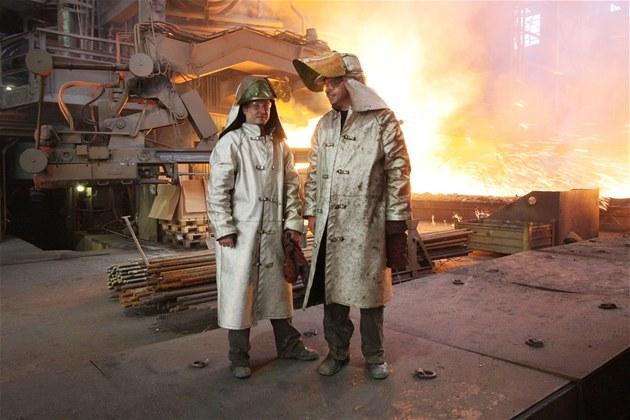 В 2013 года компания Evraz V?tkovice Steel потеряет право на бесплатные квоты на выбросы.