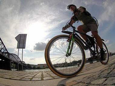 В Праге свыше 1.3 млн велосипедистов
