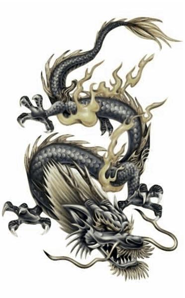 Выставка, посвященная драконам, открылась в Праге