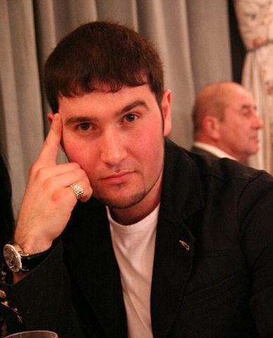 Хасан Байрамкулов