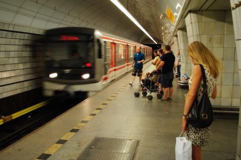 Сегодня в метро пройдут концерты