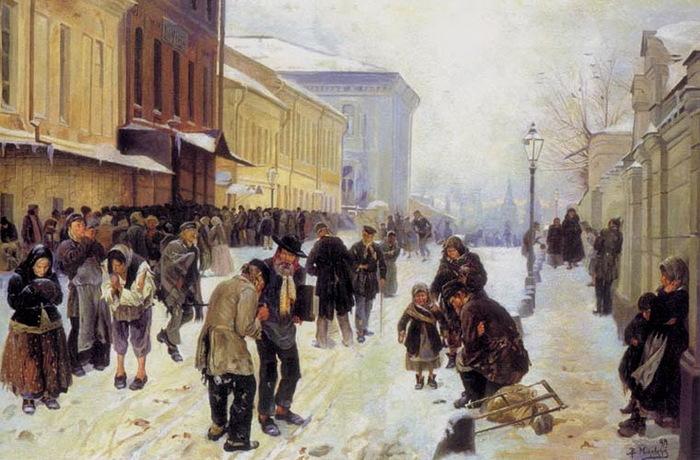 В Хемнице можно увидеть картины русских художников