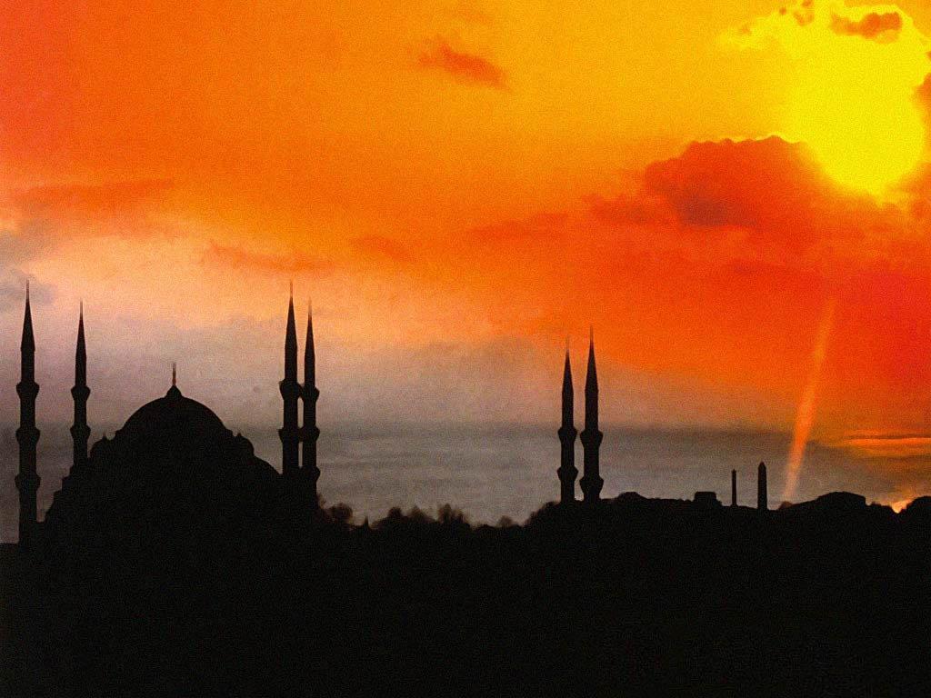 Конец династии Османов