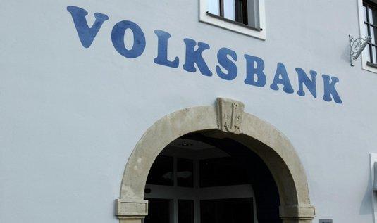 Российские банкиры пришли в Volksbank