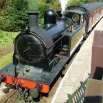 Старинные поезда становятся невыгодными