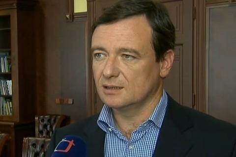 Депутата чешского парламента поймали на взятке