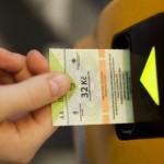 Проездные билеты защитят от подделок