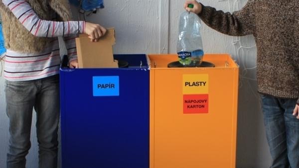 Налог на отвоз несортированного мусора