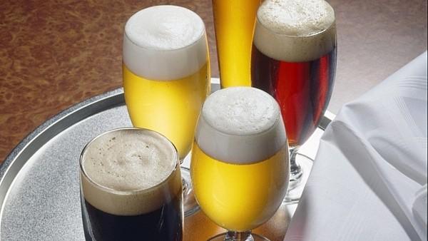 Чешское пиво понравилось американцам