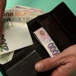 Средняя и реальная зарплаты в Чехии отличаются