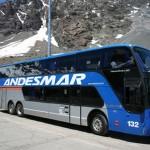 Семь туристов пострадали в аварии