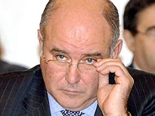 Статс-секретарь МИД РФ Григорий Карасин