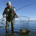 Озеро и реки для рыбалки