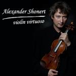 Александр Шонерт выступит в Соборе Св. Вита