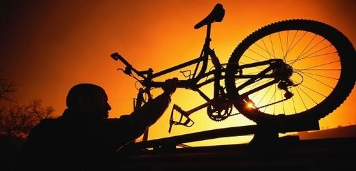 Преступники украли велосипеды стоимостью 1,6 млн крон