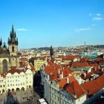 Семь турфирм из России не смогут возить туристов в Чехию