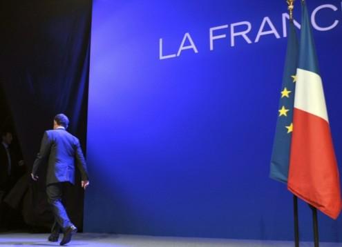 Франция на баррикадах социализма
