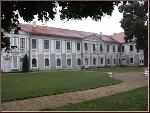 Резиденция Масарика выставлена на продажу