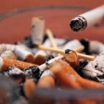 В ресторанах могут запретить курить