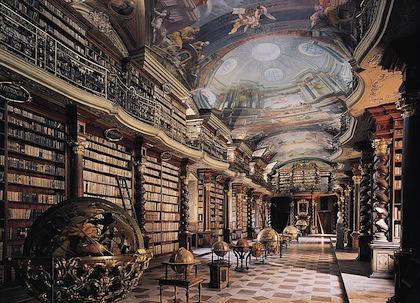 Национальная библиотека ЧР
