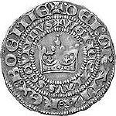 На Украине нашли 29 чешских монет