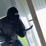 Оставить дом в безопасности