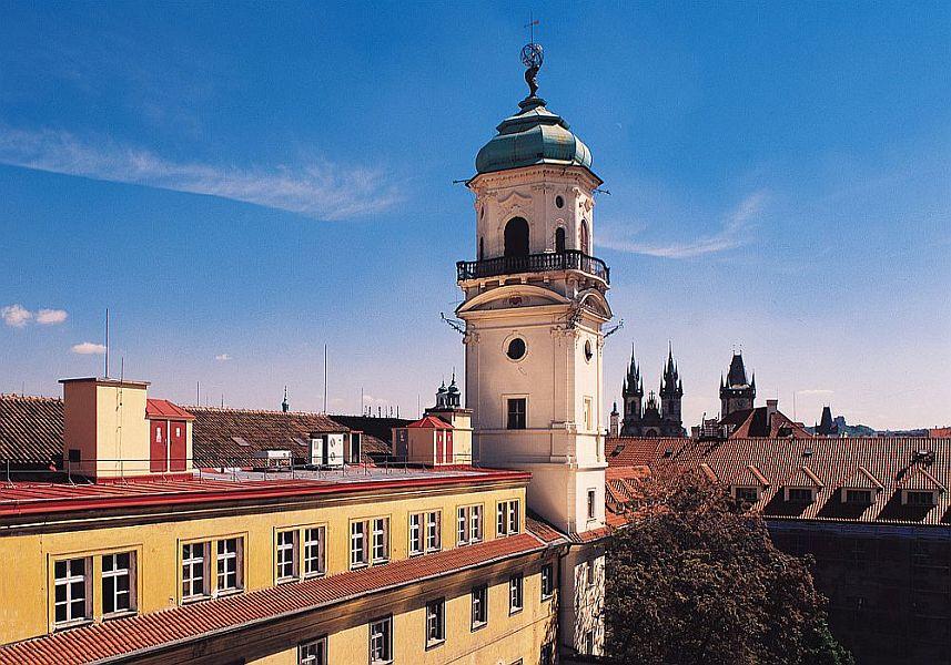 Астрономическая башня открыта для посетителей