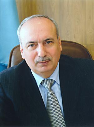 Салав Зайналабидович Зайналабидов