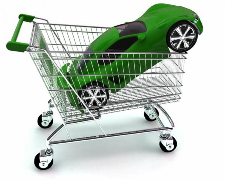 Решили купить новый автомобиль?