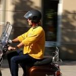 Скутером сможет управлять любой водитель