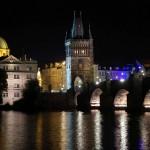 Культурные ночи в Праге