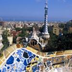 Есть города, в которые просто невозможно не влюбиться! Один из них Барселона