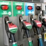 Цены на бензин наконец-то снизились