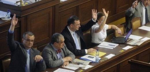Депутаты поддержали инициативы правительства