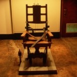 67% чехов - за смертную казнь
