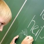 Немецкий язык занимает третье место по популярности