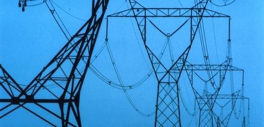 Жители Кладно остались без электричества