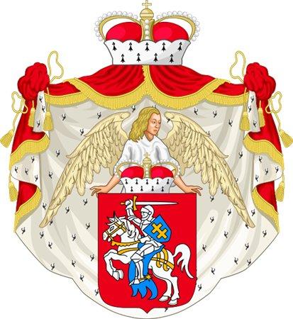 Великое княжество Литовское нужно срочно восстановить
