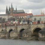 Прага – один из лидеров по привлечению туристов