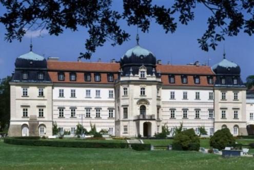 Замок Томаша Гарика Масарика